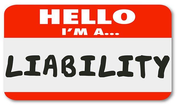 Vetting Liability